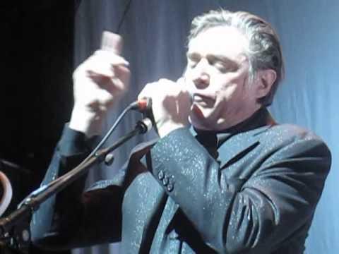 Einstürzende Neubauten - The Willy-Nicky Telegrams (Live @ KOKO, London, 19/11/14)