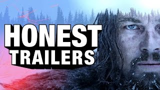 Honest Trailers - The Revenant