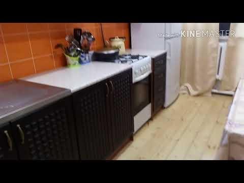 Моя кухня .Сколько стоит ремонт?Простая,экономная и уютная.