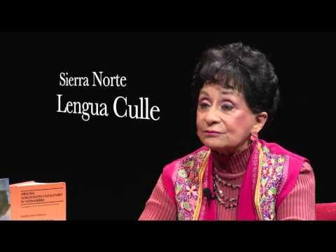 Alfonsina Barrionuevo Lenguas del Antiplano  Aimara, Uro y Puquina