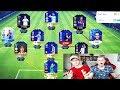 Wer von uns schafft als 1. die volle BLAUE Fut Draft Challenge! - Fifa 18 19 Fut Draft Ultimate Team