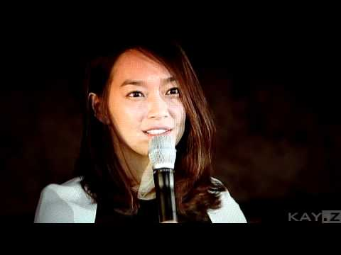 [Hope Concert 2010] [CAM] Lee Seung Gi with Shin Min-A (Gumiho Talk Time)