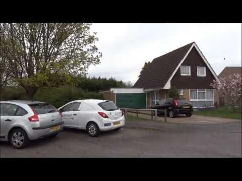 Дома Среднеобеспеченных Англичан. Влог: Жизнь в Англии