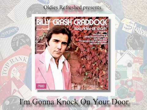 Billy Crash Craddock - Im Gonna Knock On Your Door