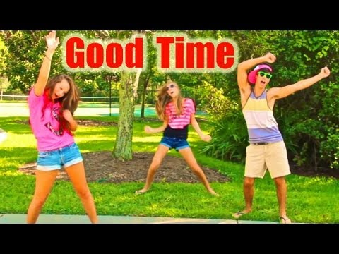 Good Time -Our Music Video- (Owl City ft. Carly Rae Jepsen)