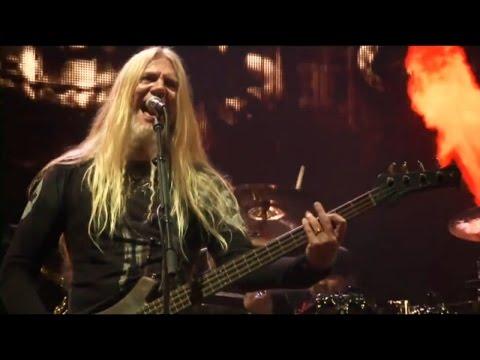 Nightwish - I Want My Tears Back