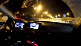 bmw  f10 530 xd vs audi a6 (c7) 3.0 d awd