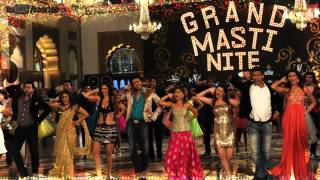 Grand Masti Tilte Song Remix Full (Audio) | Riteish Deshmukh, Vivek Oberoi, Aftab Shivdasani