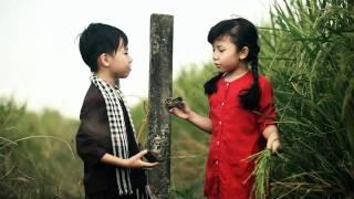 [MV] Anh la con cua  - Bin&Mai Quynh Anh
