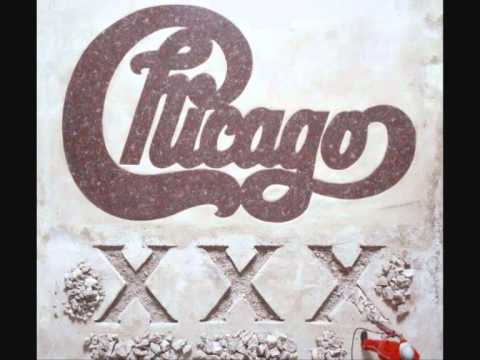 Chicago - Where Were You
