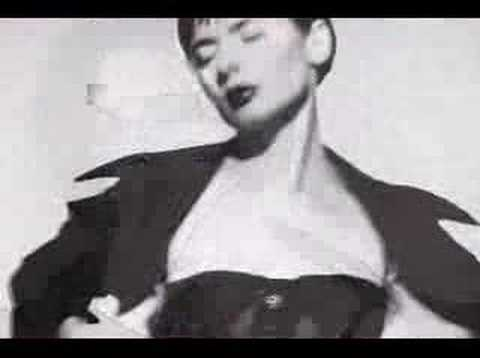 Isabella Rossellini - Body Beautiful
