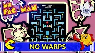 Ms. Pac-Man - No Warps Achievement/Trophy Guide