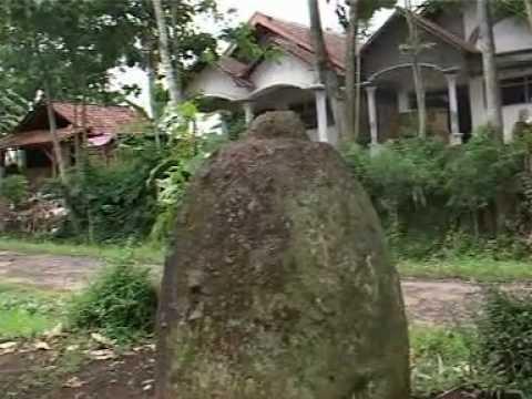 Mengenal Peninggalan Megalithik Kabupaten Bondowoso