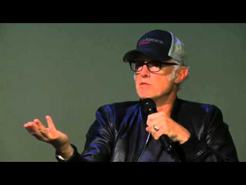 John Slattery: God's Pocket Interview