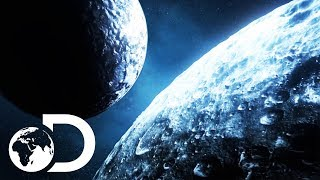 The Most Mind Blowing Space Discoveries   SPACE WEEK 2018