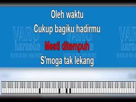 Katon Bagaskara - Cinta Putih (Karaoke)