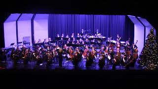 Northport High School Symphony Orchestra Winter Concert 2018 #3