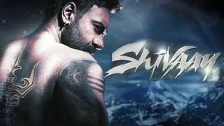 Shivaay Movie 2016 || Ajay Devgan || Sayesha Saigal || Erika Kaar || Full Promotions