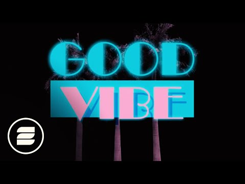Good Vibe Crew feat Cat - Good Vibe (R.I.O. Radio Edit)