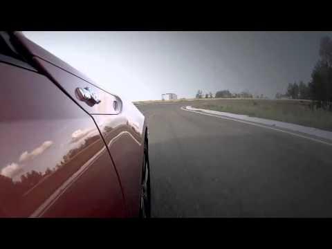 Тест-драйв Toyota GT86, 2012