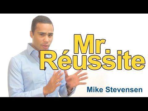 La pensée positive - Mr reussite