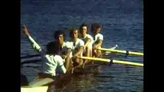 1976 MUBC Intervarsity, Lake Wendouree, Ballarat
