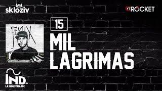 15 Mil l grimas Nicky Jam lbum F nix