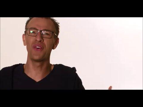 Marco de Hollander - Ik Heb De Hele Nacht Alleen Aan Jou Gedacht (Officiële videoclip)