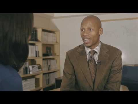 Miami Heat's Ray Allen Speaks Out About the DRI's Work