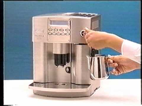 Delonghi Magnifica Coffee Maker Leaking Water : Delonghi Magnifica - Repair leak - Not Making Espresso Shots How To Save Money And Do It ...