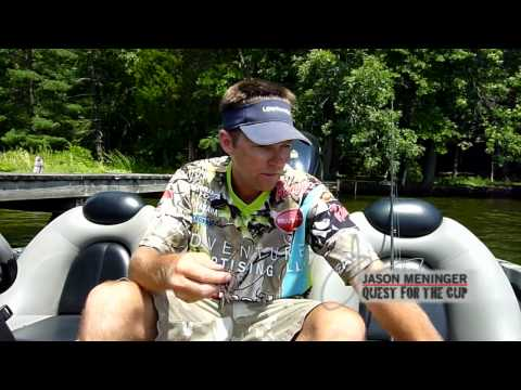 Quest for the Cup 2010 - Vlog Entry No. 5: LAKE GUNTERSVILLE
