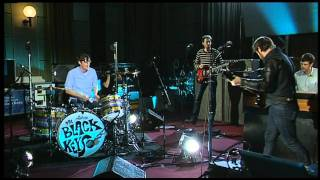 The Black Keys - Lonely Boy (Zane Lowe Special)