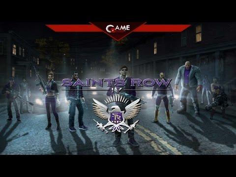 Обзор игры Saints Row 4