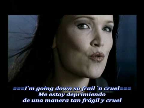 Nightwish - I wish I had an angel subtitulado (español-inglés)
