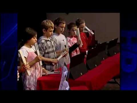 Weather Watch 4 School Visit: Eden Christian Academy - 04/29/2010