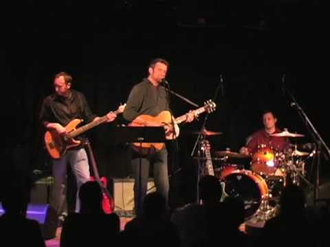 Brian Vander Ark - Lilly White Way [Live]