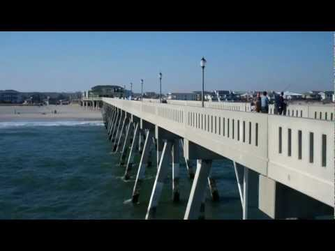 Johnny Mercer Pier Wrightsville Beach NC Real Estate Erik Ho