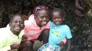 Sahra, Yerut, and Ayele Adoption- Coming Home