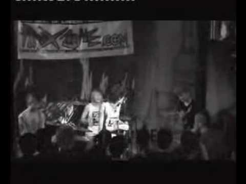 The Believers  Fuck The Red Land 信徒乐队 China Punk video
