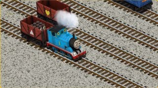 Fun Kids Game - Thomas and Friends Lift Load & Haul #125