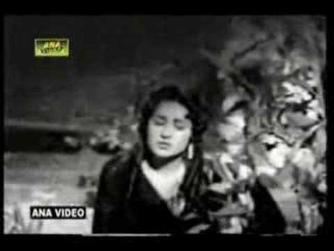 Mujh se pehli si muhabbat - Sheelo Khan