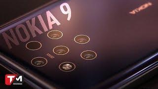 """Nokia 9 - chiếc flagship """"ám ảnh"""" nhất 2018?"""