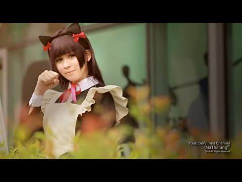 Cosplay: Thai-Japan Anime x Music Festival 4 @ CentralWorld (Bangkok, Thailand) May 2014