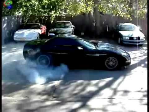 Corvette Stingray  on Angry Vettes  Corvette Compilation
