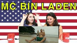 "Fomo Daily Reacts To MC Bin Laden ""Ta Tranquilo Ta Favoravel"""