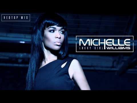 Michelle Williams - Lucky Girl