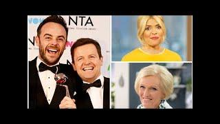 'We've run short of TV talent' Veteran game show host pleas for fresh faces