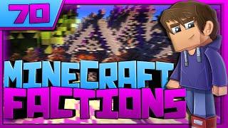 Minecraft: Factions Lets Play! Episode 70 - Semi-Auto NetherWart Farm
