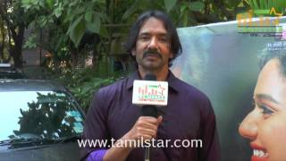 Vincent Asokan At Ennul Aayiram Movie Team Interview