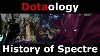 Dotaology: History of Spectre